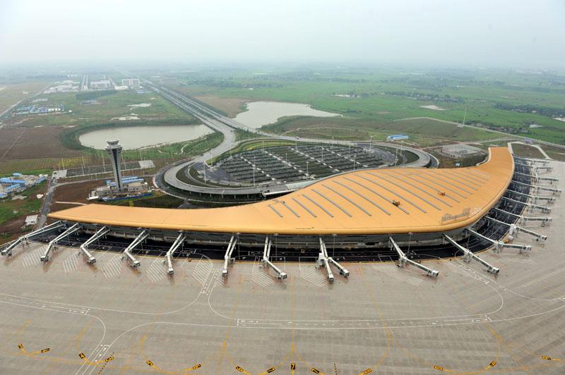 济南站到飞机场