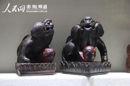"""猴头猪耳朵意为""""诸侯"""""""