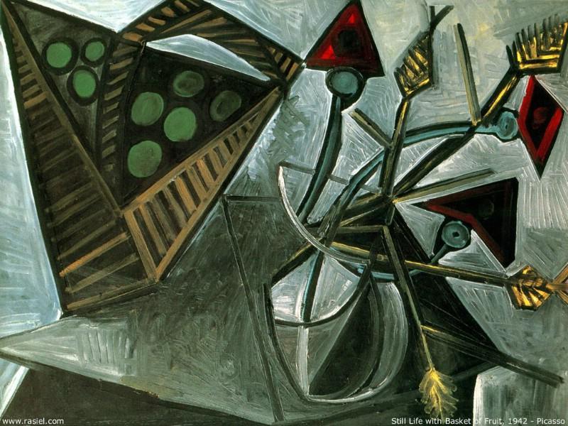 毕加索名画赏析 古代名画赏析 中外名画赏析 毕加索 毕加高清图片