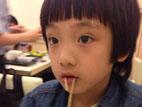 吴镇宇有几个孩子?