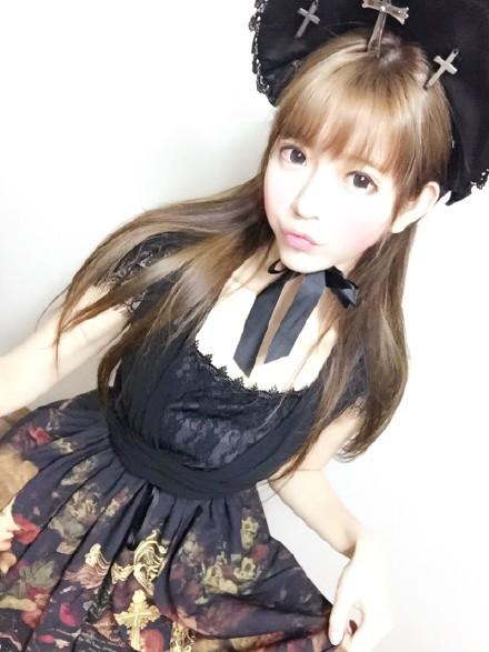 韩国女孩yurisa颜值逆天