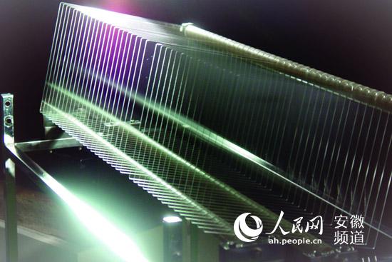 蚌埠玻璃设计院:打造玻璃梦工厂