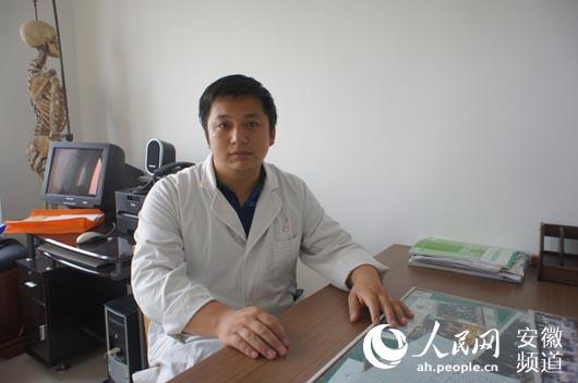 安徽广德一名35岁医生加班做手术时猝死