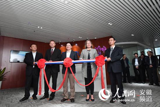 也欢迎海内外的集成电路企业到高新区来投资兴业,实现合作共赢