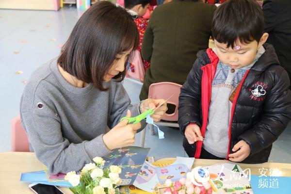 幼儿园金鸡卡纸手工