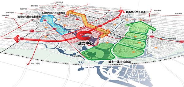 安徽直青岛高铁线路图