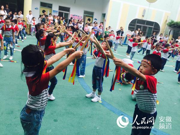 幼儿园中班早操视频_2018最火易学幼儿舞蹈视频