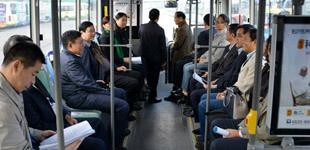 合肥公交集团举办第三届驾驶员节能(技能)大赛