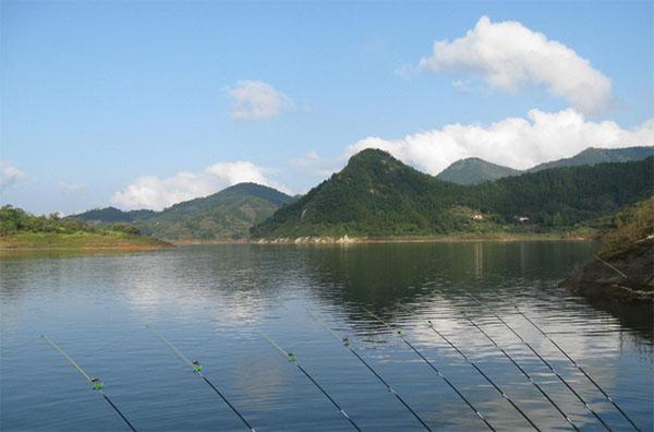 花亭湖风景区为国家级风景名胜区,国家aaaa级旅游景区,国家水利风景区