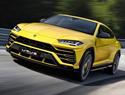 全球最快SUV发布独家