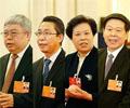 部长通道传递国策民情        13日上午,两会部长通道再次开启,六位部委负责人向公众透露了国家即将开展的一些新举措。