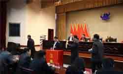 省委、省国资委党委考核淮海集团