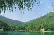 淮北相山公园