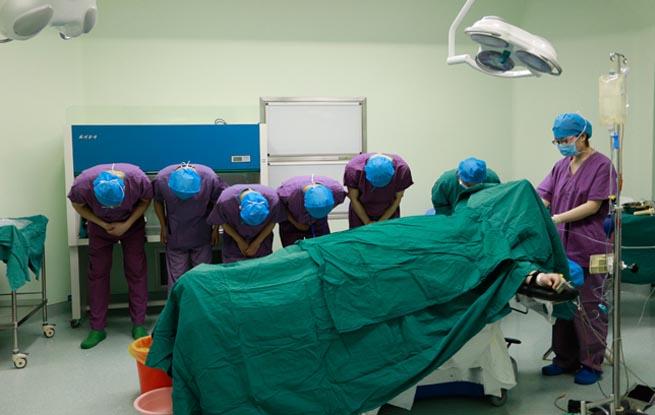 安徽首例在校大学生捐献器官 最少可救治五人
