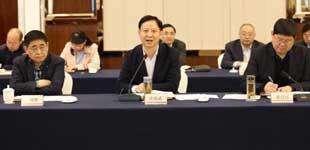 申能集团与淮北合作建设绿金能源基地推进会召开