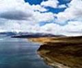 离天空最近的淡水湖        玛旁雍错湿地自然保护区位于西藏自治区阿里地区普兰县北部,海拔在4500米以上。