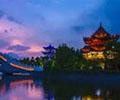 太湖的别YOUNG风景        长江北岸,一衣带水,大别山南麓,静谧幽深,安徽省太湖县,便孕育在这钟灵毓秀之中。