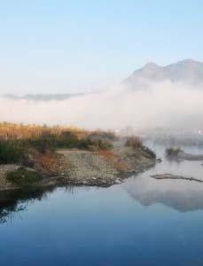 秋浦河景区