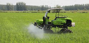 中联重科引领农业植保进入智能化时代
