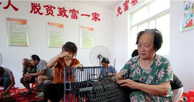 滁州:扶贫动真格 打响翻身仗