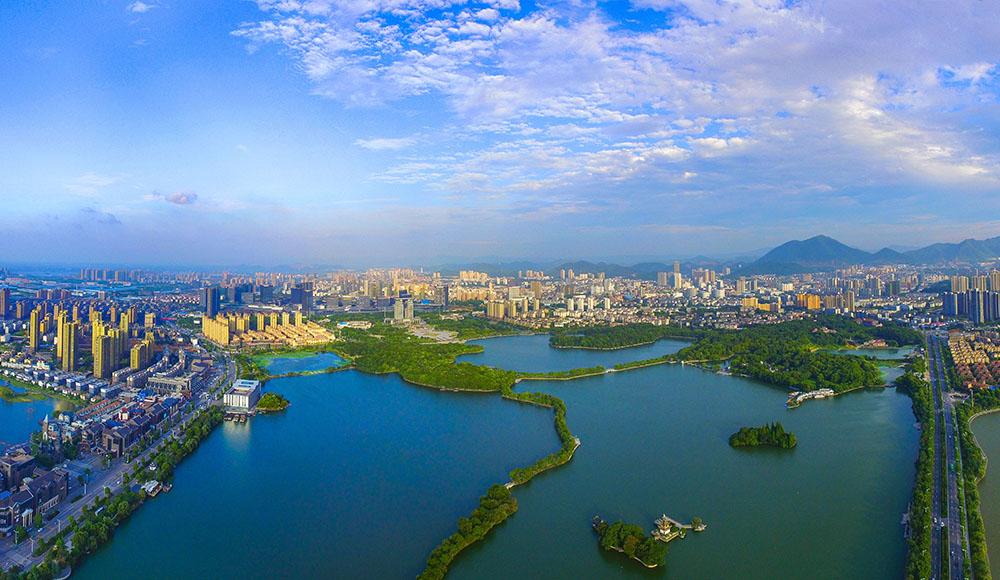 安徽铜陵风景图片
