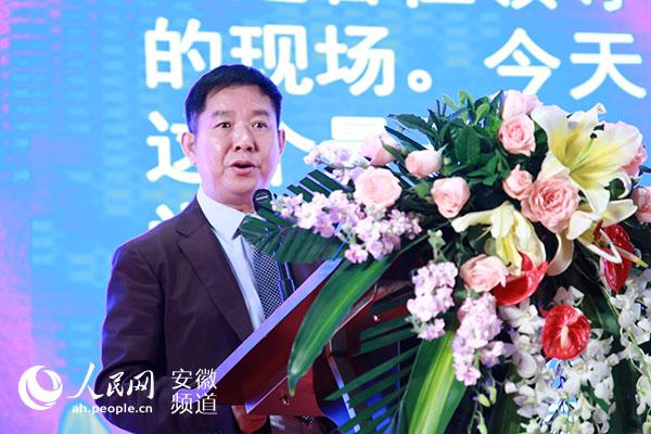 安庆迎江(广州)首位产业投资说明会成功举办签约5大项目