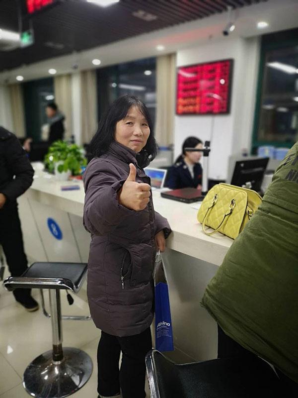 池州税务:节前暖心办税服务上线