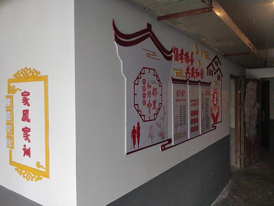 滁州经开区创建文明城市工作纪实