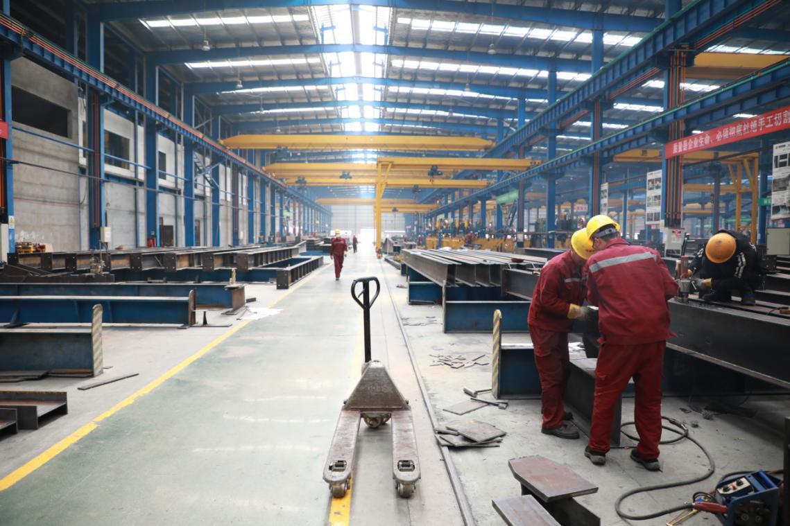 安徽涡阳:招商引资上台阶,龙头企业助发展