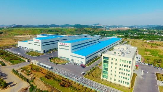 行云流水,快速精准……走进瑞泰马钢新材料科技有限公司节能环保型