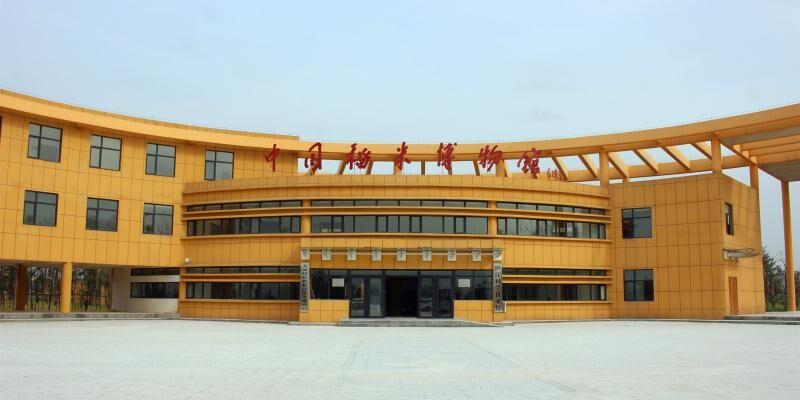 走进中国稻米博物馆 感知传统农耕文明