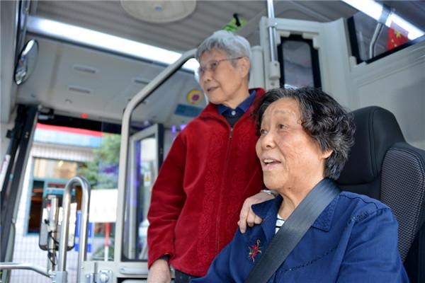 """合肥公交集团""""初心公开课之巾帼篇""""开讲"""