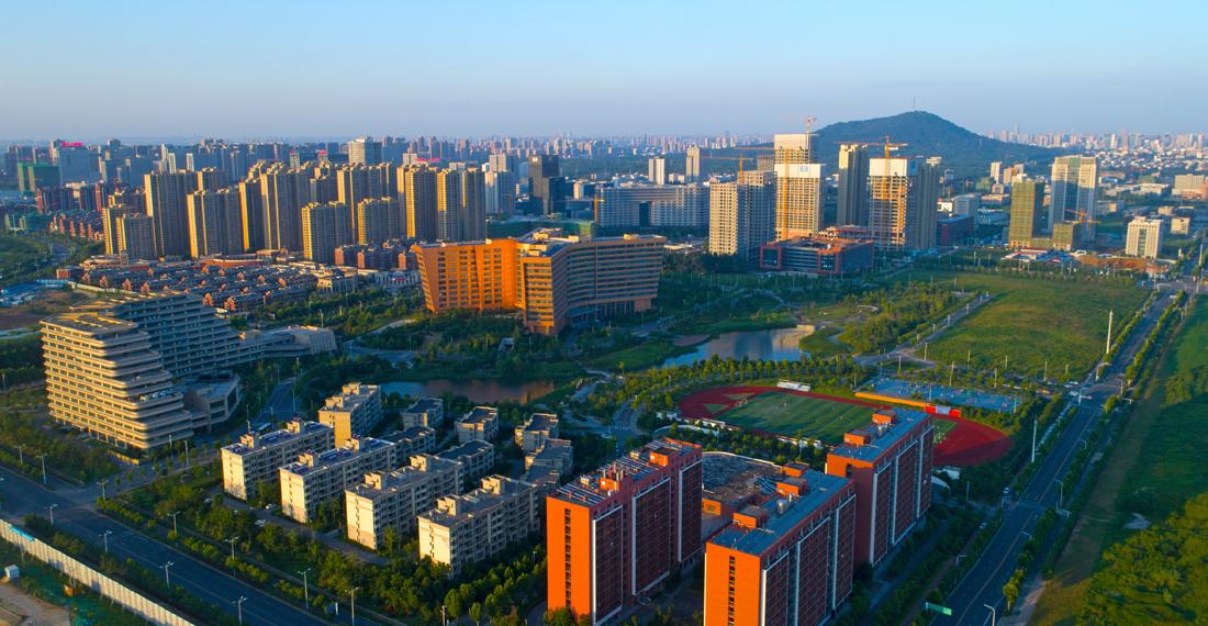 """安徽:按下信创产业发展""""加速键"""""""